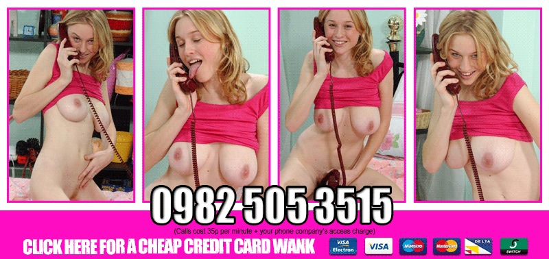Erotic Blonde Bombshells On The Phone